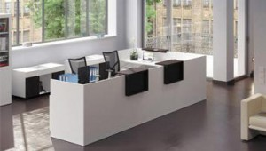 Мебель для приёмных