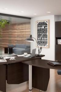 Мебель «Приоритет» - для статусных руководителей